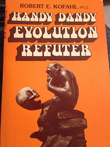 9780892930401: Title: Handy dandy evolution refuter