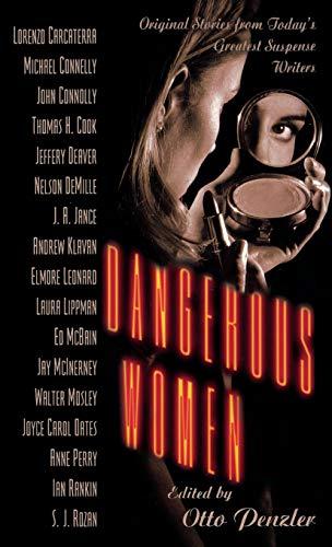 9780892960040: Dangerous Women