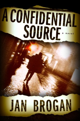 9780892960071: A Confidential Source