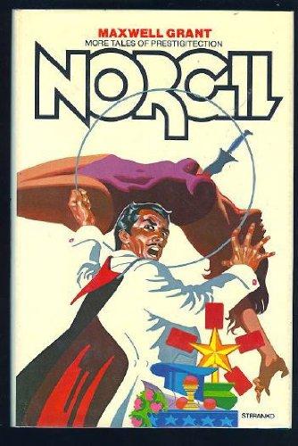 9780892960415: Norgil, More Tales of Prestidigitection