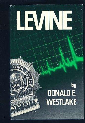 LEVINE: Westlake, Donald