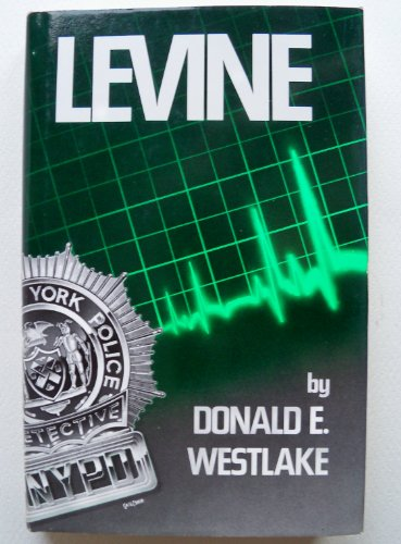 Levine (SIGNED & SLIPCASED): Donald E. Westlake