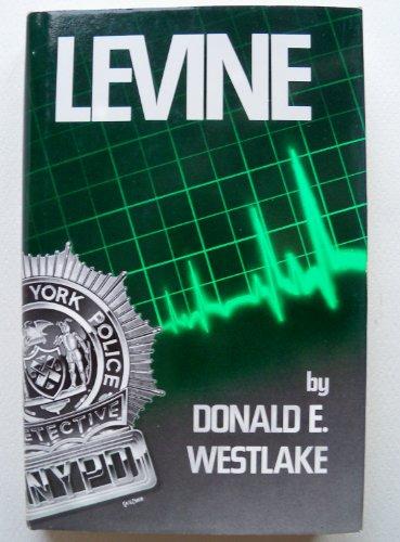 Levine (Signed): Westlake, Donald E.