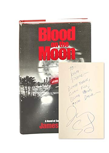 Blood on the Moon: Ellroy, James