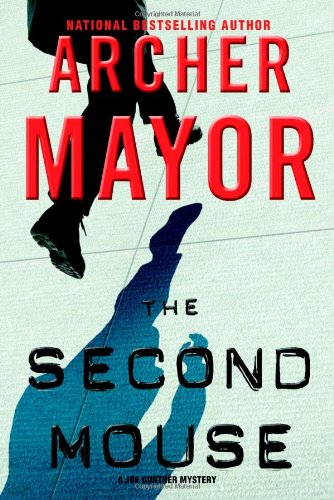 The Second Mouse (0892960728) by Mayor, Archer