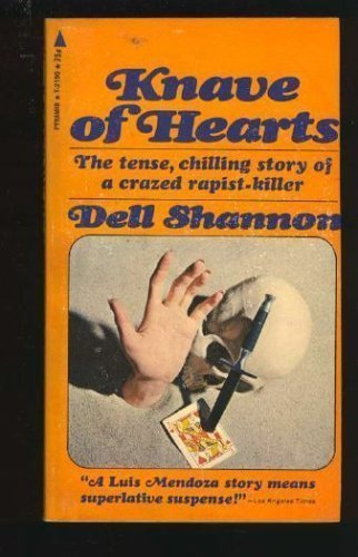 Knave of Hearts: Dell Shannon