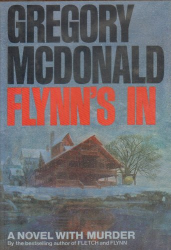 Flynn's In.: Mcdonald, Gregory.
