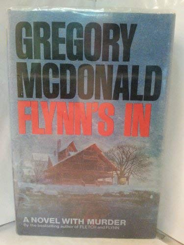 Flynn's In Gregory Mcdonald