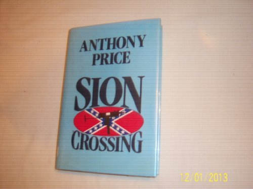 Sion Crossing. A Novel.