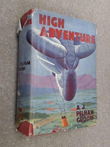High Adventure: Westlake, Donald