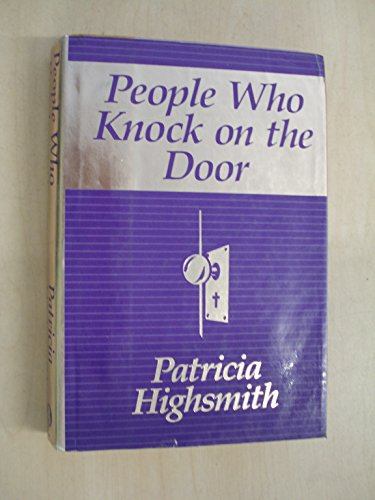 9780892961375: People Who Knock On the Door
