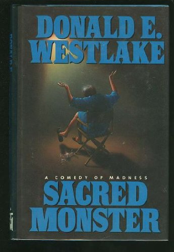 Sacred Monster: Westlake, Donald E.