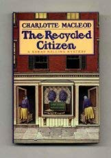 9780892961870: The Recycled Citizen