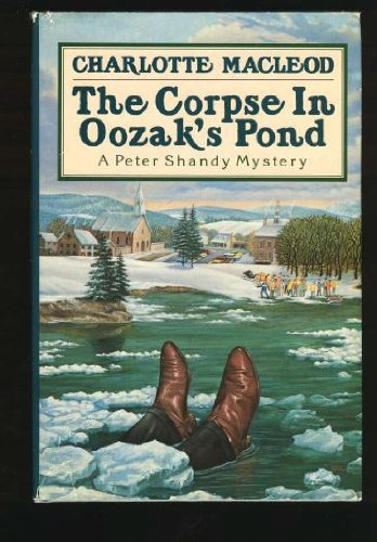9780892961887: The Corpse in Oozak's Pond
