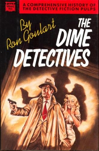 9780892961917: The Dime Detectives