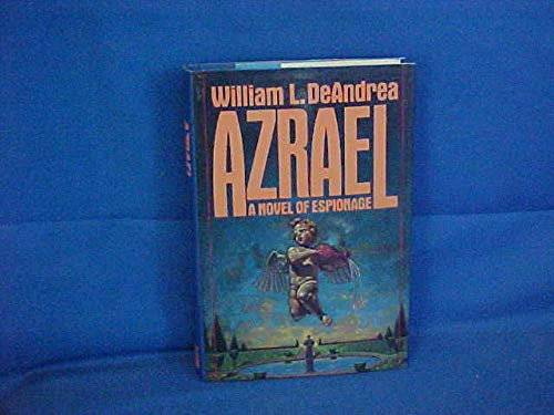 Azrael: William L. DeAndrea