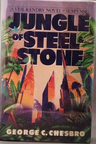 9780892962044: Jungle of Steel and Stone