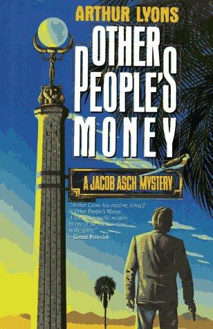 Beispielbild für Other People's Money zum Verkauf von Pro Quo Books