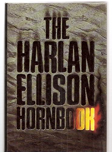 9780892962396: The Harlan Ellison Hornbook
