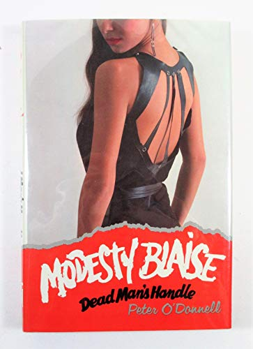 Dead Man's Handle (Modesty Blaise): Peter O'Donnell