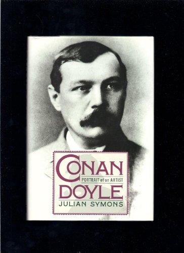 9780892962471: Conan Doyle: Portrait of an Artist