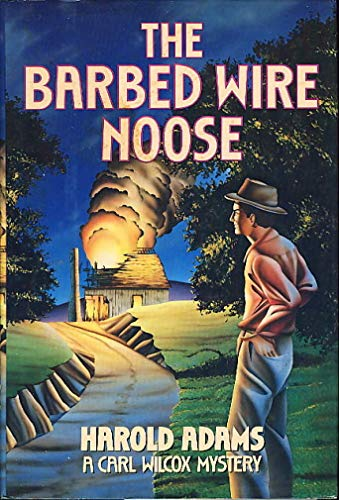 The Barbed Wire Noose