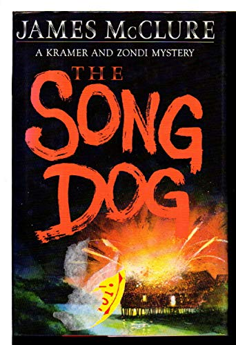 9780892962747: The Song Dog