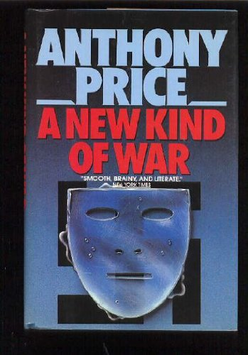 A NEW KIND OF WAR.: Price, Anthony