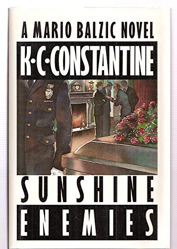 SUNSHINE ENEMIES (Signed Copy)