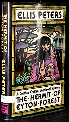 9780892962907: Hermit of Eyton Forest: The Fourteenth Chronicle of Brother Cadfael