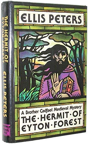 9780892962907: The Hermit of Eyton Forest: The Fourteenth Chronicle of Brother Cadfael