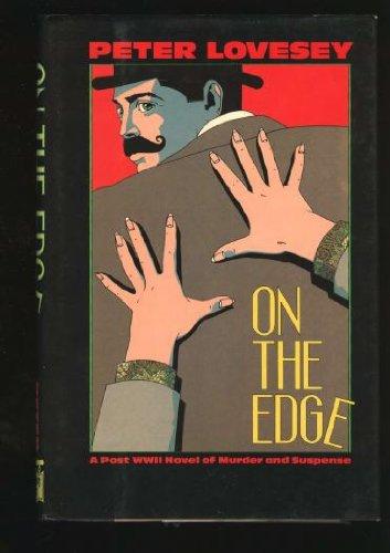 9780892963638: On the Edge