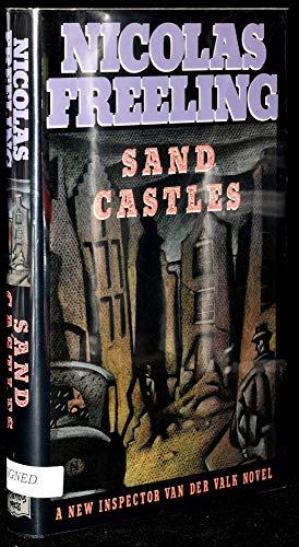 9780892963720: Sand Castles