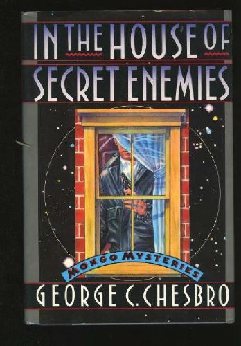 9780892963959: In the House of Secret Enemies (Mongo Mysteries)