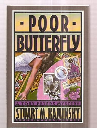 9780892964116: Poor Butterfly