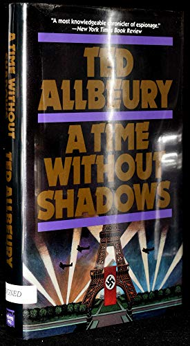 A Time Without Shadows: Allbeury, Ted