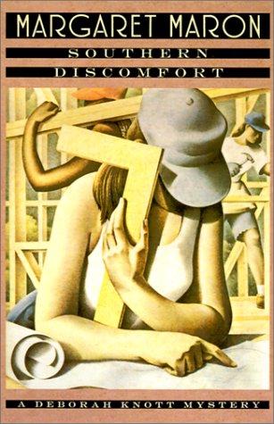 Southern Discomfort (Deborah Knott Mysteries (Hardcover)): Maron, Margaret