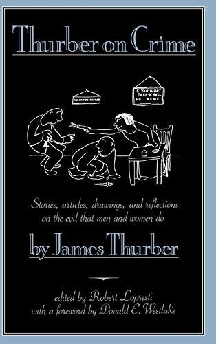 Thurber on Crime: James Thurber