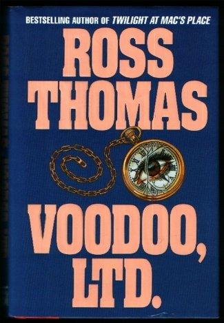 Voodoo, Ltd.: Thomas, Ross
