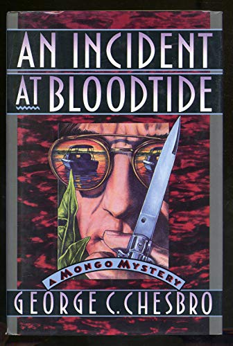 9780892964642: An Incident at Bloodtide: A Mongo Mystery