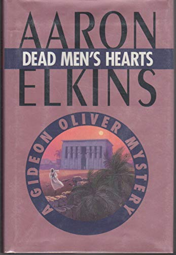 DEAD MEN'S HEARTS: Elkins, Aaron