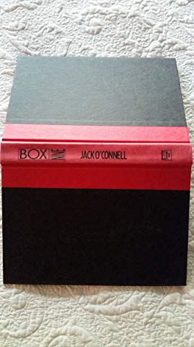 BOX NINE [Award Winner / Signed]: O'Connell, Jack