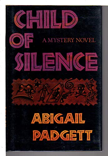 9780892964888: Child of Silence