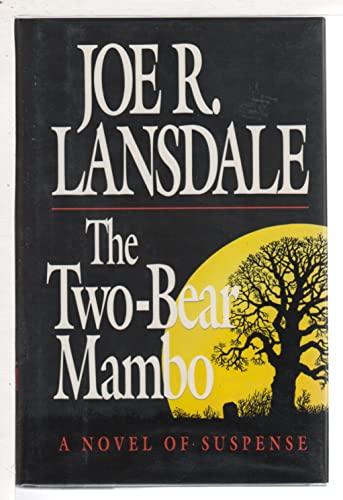 9780892964918: The Two-Bear Mambo: A Novel of Suspense