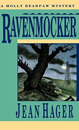 9780892964932: Ravenmocker (Molly Bearpaw Mystery)