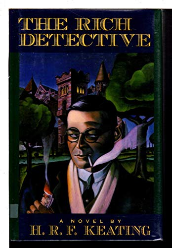 9780892965069: The Rich Detective