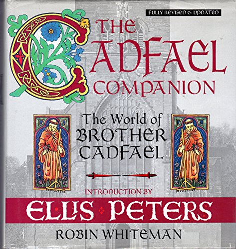 9780892965137: The Cadfael Companion: The World of Brother Cadfael