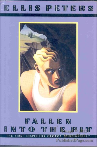 9780892965199: Fallen into the Pit (Inspector George Felse Mystery)