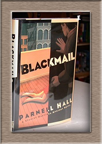 Blackmail [SIGNED COPY]