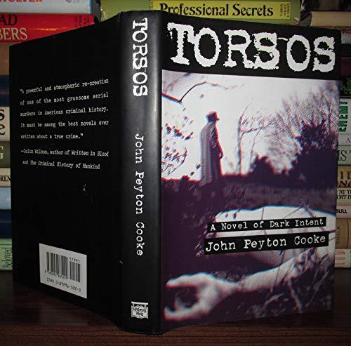 9780892965229: Torsos